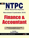 #10: NTPC Finance & Accountant (Includes Practice Paper)
