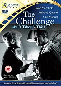 The Challenge DVD [1960]