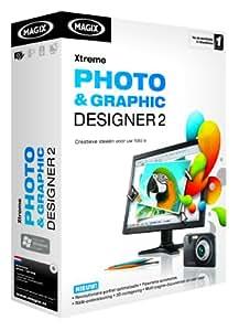 Magix Xtreme Photo & Graphic Designer 2 (PC)