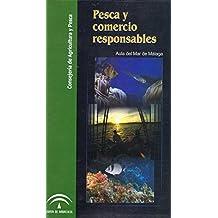 Pesca y comercio responsables. Aula del Mar de Málaga