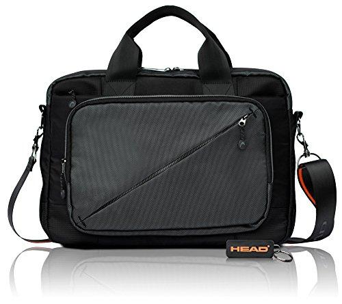 HEAD Schlichtes, stylisches Design mit praktischem Laptop-Abteil