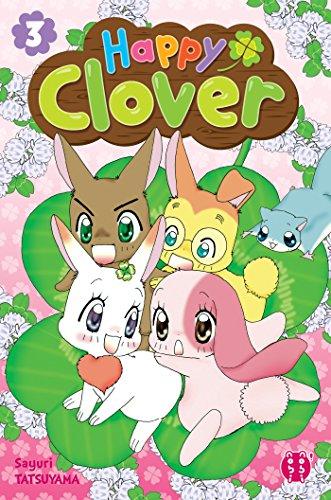 Happy Clover (3) : Happy Clover. 3