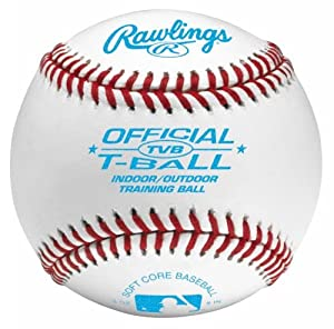 Rawlings Durchmesser t-balls