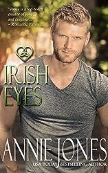 Irish Eyes (Stolen Hearts Romance Book 1) (English Edition)