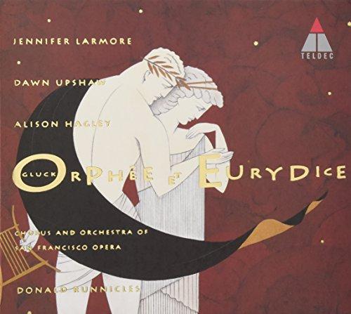 Gluck : Orfeo ed Euridice