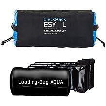 blackPack ESY Set TOP sandbag strength training by Aerobis ltd (Sports)