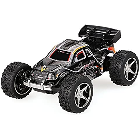 Goolsky WLtoys L929 mini 2.4Ghz 2CH elettrico Stunt Car