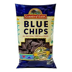 Garden Of Eatin Blue Corn Tortilla Chips 229g