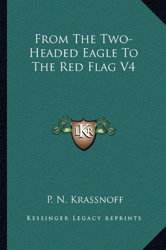 From the Two-Headed Eagle to the Red Flag V4