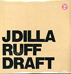 Ruff Draft [Vinyl LP]