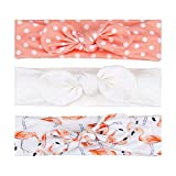 Best Hair Bows - Skudgear Baby Girls Headbands with Bows 3 Pack Review