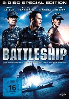 Battleship [Special Edition] [2 DVDs]
