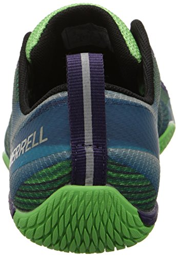 Merrell 2, Vapor Glove 2 Femme BRT. GREEN/PURPLE