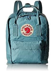 Fjällräven kånken mini mochila todos los días, 20 x 13 x 29 cm, 7 Liter, color  - Sky Blue (501), tamaño 7L