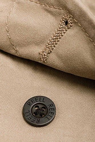 REELL Pant Reflex Twill Pant Artikel-Nr.1111-003 - 01-001 Dark Sand