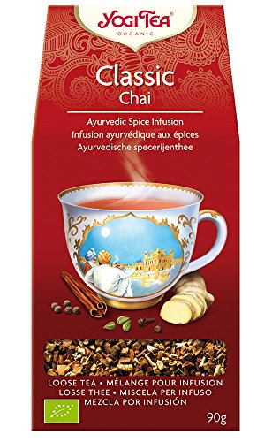 Yogi Tea Classic Chai 90 g