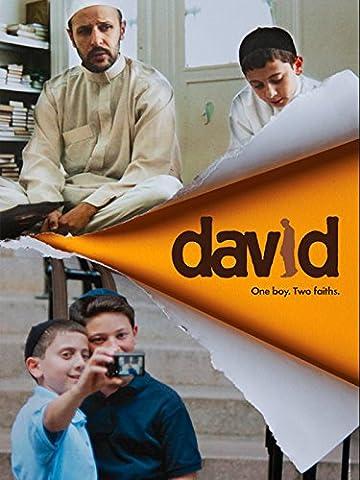 David [OV] (Film Friendship)