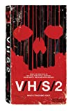 V/H/S/2 [VHS]