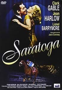 Sarotoga DVD Import