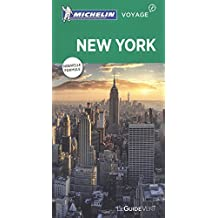 Guide Vert New York Michelin