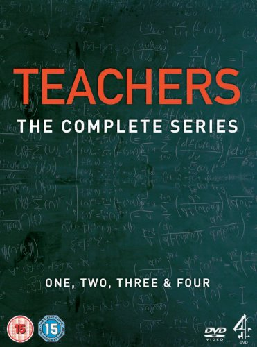 Teachers - Series 1-4