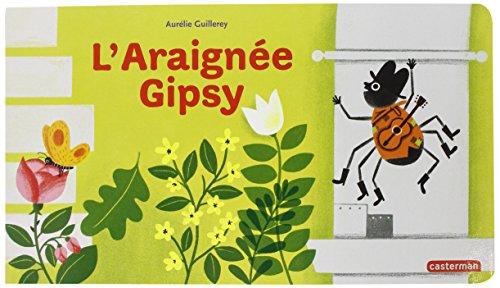 laraignee-gipsy