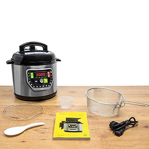 Robot cocina gm - Robots de cocina programables ...