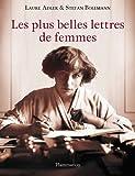 """Afficher """"Les plus belles lettres de femmes"""""""