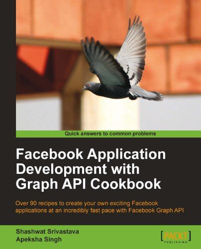 Facebook Application Development with Graph API Cookbook (English Edition)