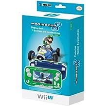 Boitier De Protection 'Luigi' Pour Wii U [Importación Francesa]