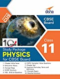 10 in ONE CBSE Study Package Physics class 11 with 3 Sample Papers is another innovative initiative from Disha Publication. This book provides the excellent approach to Master the subject. The book has 10 key ingredients that will help you achieve su...