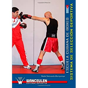 Escuela Cubana De Boxeo. Sistema De Seleccion Deportiva