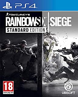 Rainbow Six : siege (B00KW1GEDY) | Amazon price tracker / tracking, Amazon price history charts, Amazon price watches, Amazon price drop alerts