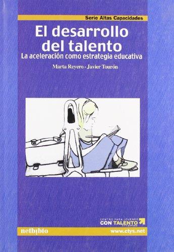 Desarrollo Del Talento Aceleracio (Catálogo General)