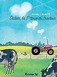 Didier, la 5ᵉ roue du tracteur