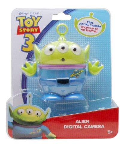 Imagen principal de Disney Toy Story 3 Alien Digital Camera (japan import)
