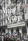 Vichy contre Vichy : Une capitale sans mémoire par Mallet