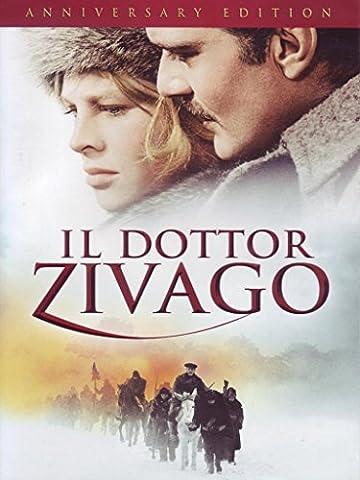 Rita Mercedes - Il dottor Zivago(anniversary edition) [(anniversary edition)] [Import