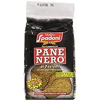Molino Spadoni Farina Pane Nero - 1 kg