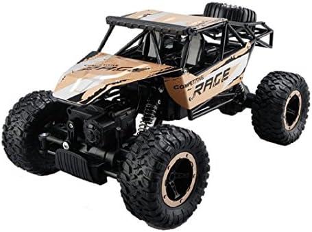Sisit Sisit Sisit Nouveau 1: 14- 2.4Ghz Rock Crawler TélécomFemmede Race Car. Camion monstre à télécomFemmede 4 roues motrices | De Gagner Une Grande Admiration  06753e