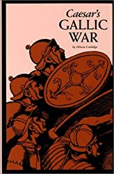 Caesar's Gallic War by Olivia Coolidge (1998-05-23)