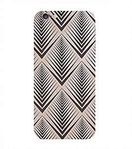 PAttern Printed Back Cover for Iphone 6S