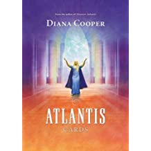 Atlantis Cards by Diana Cooper (2005-10-01)