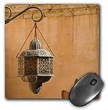 "3dRose Morocco, Agadir, Medina, Craft & Cultural Village-AF29 WBI1426 Mouse Pad, 8"" x 8"" (mp_73633_1)"
