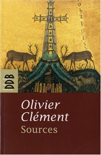 Sources : Les mystiques chrétiens des origines par Olivier Clément