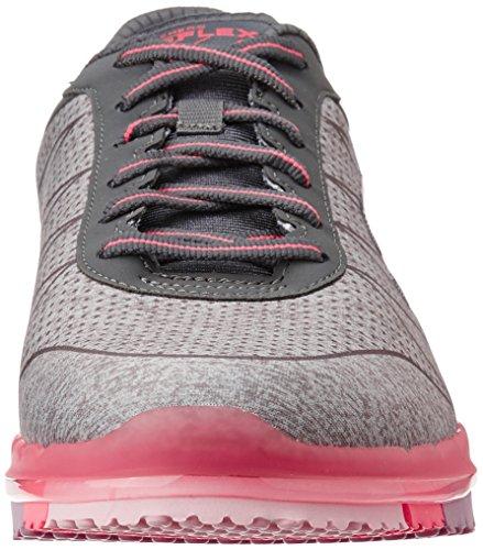 Skechers - Go Flex - Ability, Scarpe da ginnastica Donna Grigio (GYHP)