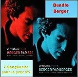 Berger Par Berger L'intégrale P/V/G Vol.1 et Vol.2