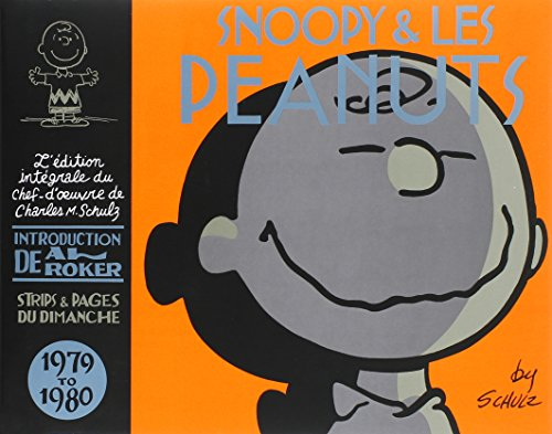 Snoopy - Intégrales - tome 15 - 1979-1980