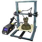 Creality Impresora 3D CR-10, DIY 3D Printer Kits En Aluminium, Tamaño de...
