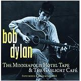 The Minneapolis Hotel Tape & The Gaslight Café (Live)